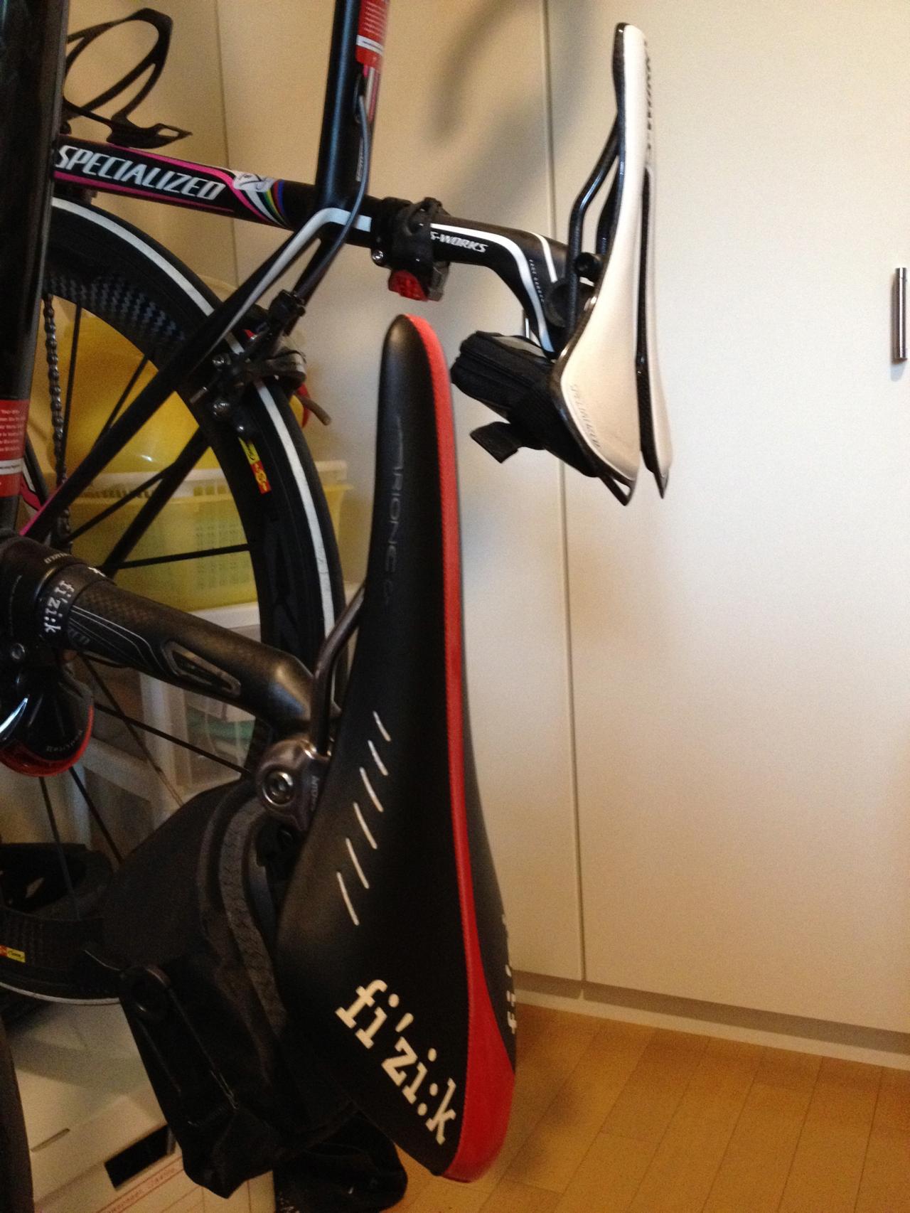 自転車の 自転車 尻の痛み : お尻の痛みに対処する 自転車 ...