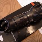 3T ARX TEAM STEM Black series 100mm